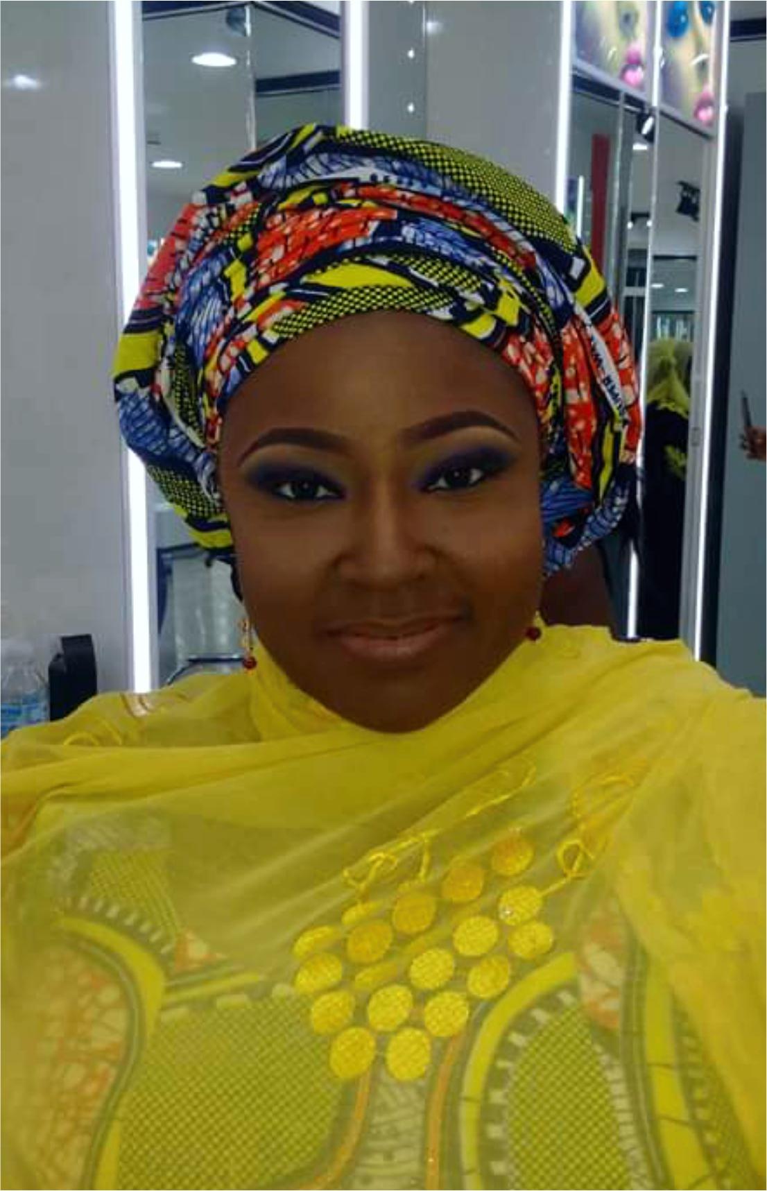 Aisha Uba Ali