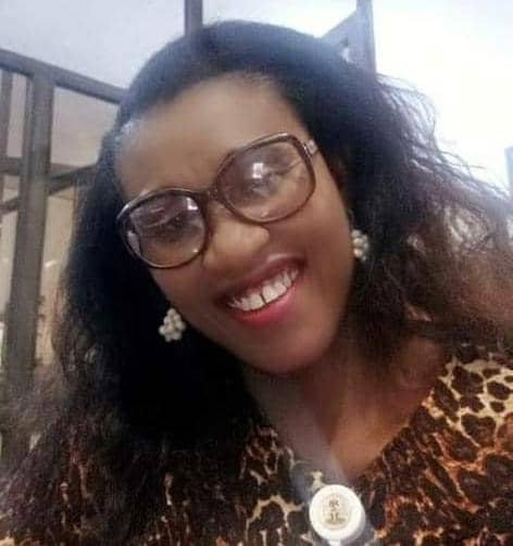 Prudence Bassey